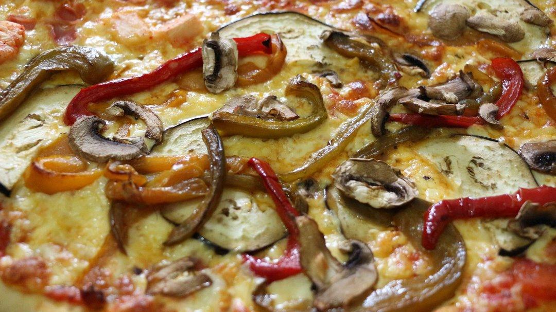 Pizzería La Rodante