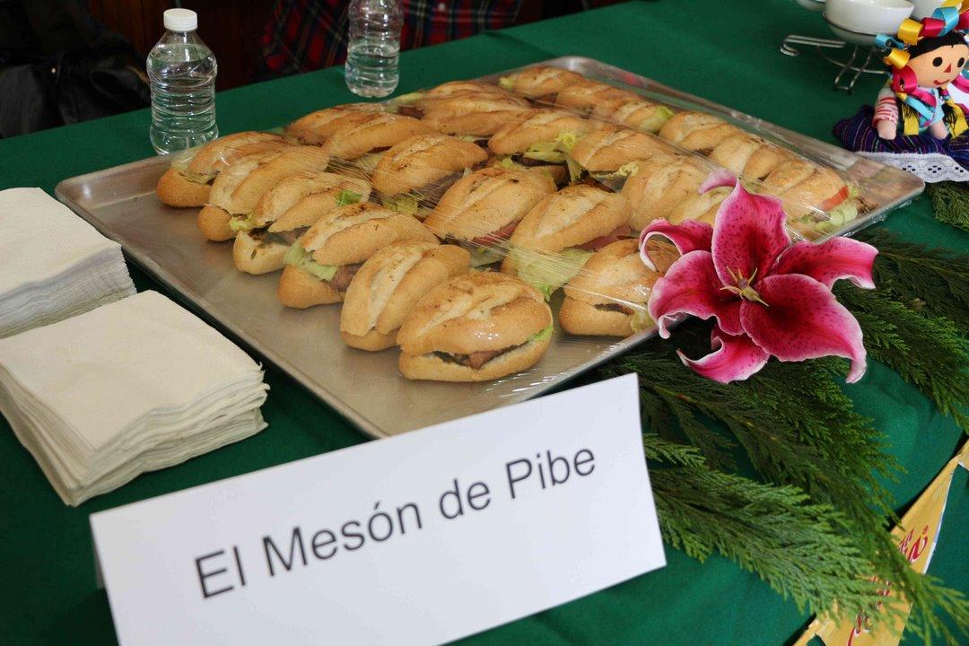 Tortitas de carne de res. Foto: Alesita Ríos